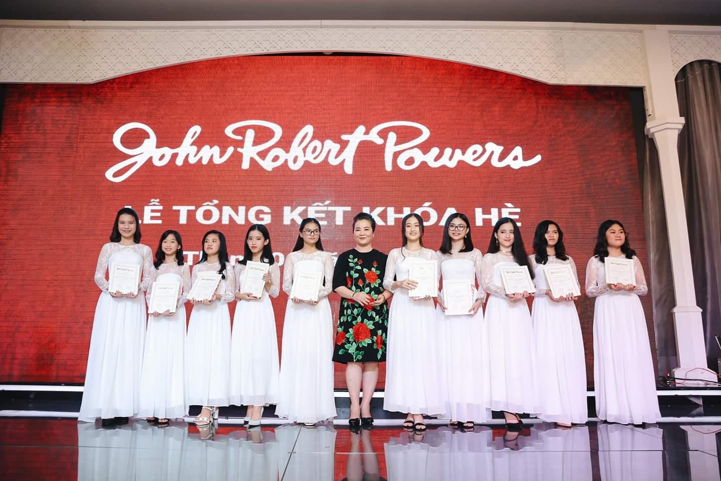 John Robert Powers Salaries Zippia